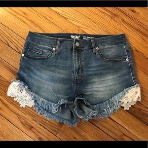 💚 Mossimo Jean Shorts 💚